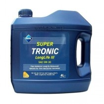 ARAL SuperTronic Longlife III 5W-30 4Ltr