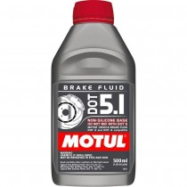 Motul Brake Fluid DOT 5.1 0.5 Lt