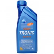 Aral High Tronic 5W-40 1 Ltr