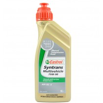 Castrol SynTrans MultiVehicle 75W-90 1 Ltr