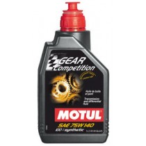 Motul Gear Competition 75W140 1 Lt