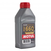 Motul Racing Brake Fluid 660 Factory Line 0.5 Lt
